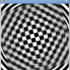 Radial blurring 32x